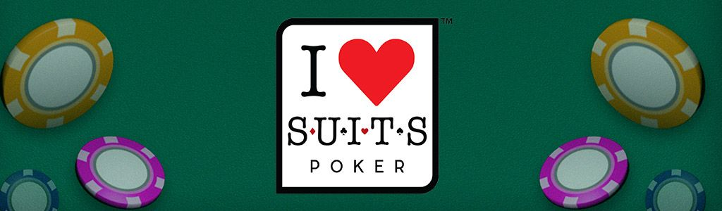 I Luv Suits Poker