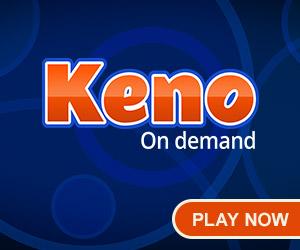 Keno on demand