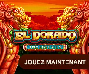 El Dorado The Lost City