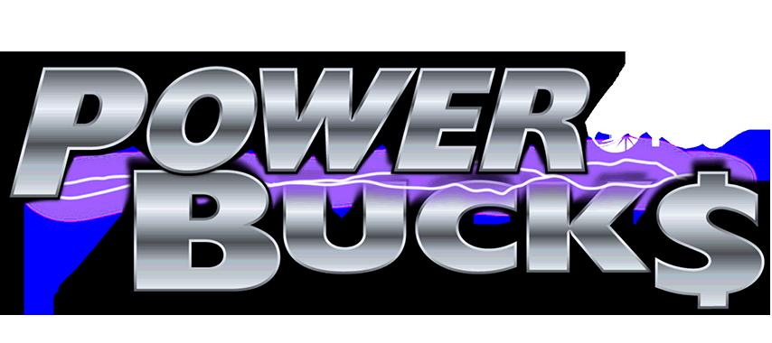 logo PowerBuck$