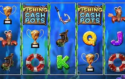 Fishing Cashpots™