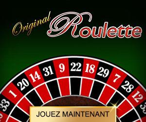 Original Roulette