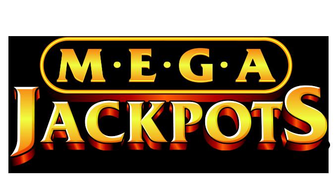 logo Mega Jackpot Golden Goddess