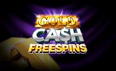 Gold Cash Freespins