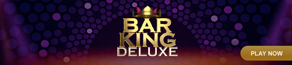 Bar King Deluxe