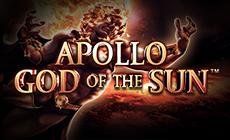 Apollo - God of the Sun
