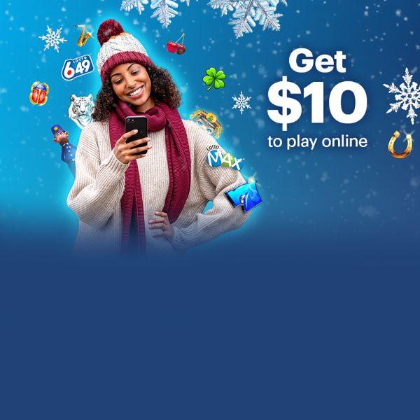 Quebec online gaming