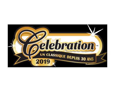 Célébration 2019
